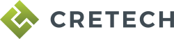 CRETech logo