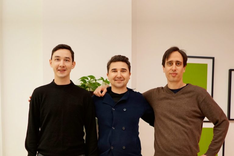 Basking.io Raises Investment from Blue Field Capital, Aconterra and Ray Wirta