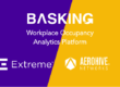 Basking.io ExtremeNetworks and Aerohive
